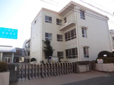 松山市立余土小学校 1396m