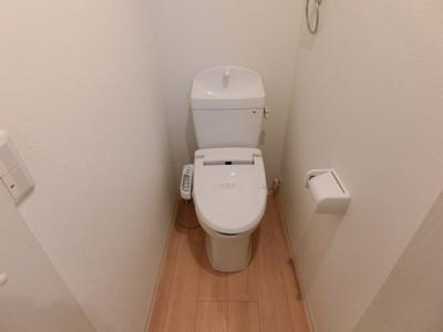 【トイレ】Bonne・Chanceボンヌシャンス