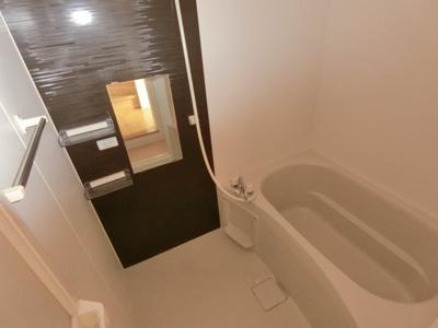 【浴室】Bonne・Chanceボンヌシャンス