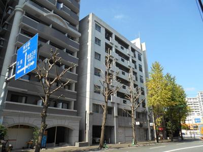 【外観】シティライフ博多駅南