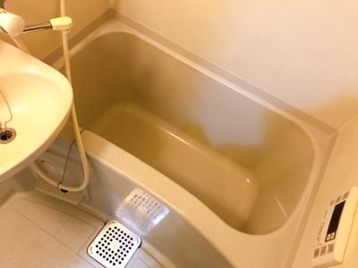 【浴室】フェニックス三軒茶屋