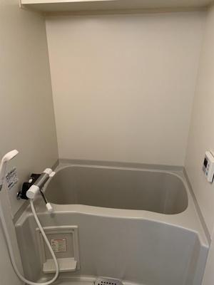 【浴室】パインヒルズ美野島