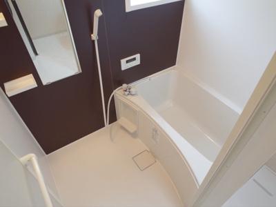 【浴室】メゾンド月若