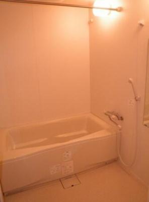 【浴室】F・D VILLE