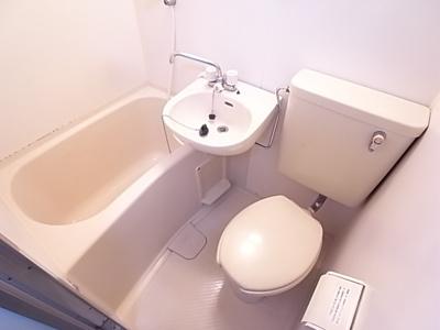 【トイレ】ニュービラ舞子