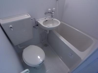 【浴室】ニュービラ舞子