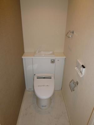 【トイレ】プライムメゾン高見