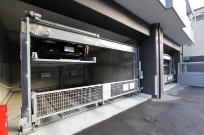 【駐車場】サンヴァーリオ仙台駅東