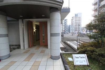 【外観】サンヴァーリオ仙台駅東