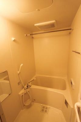 【浴室】サンヴァーリオ仙台駅東