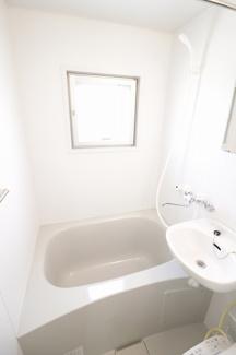 【浴室】メゾン・ド・SK@みえばし