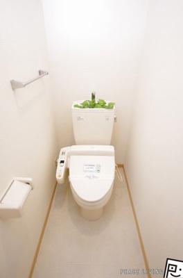 【トイレ】リッツコート