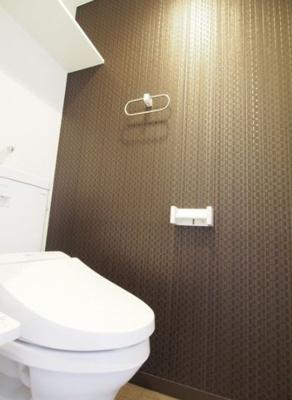 【トイレ】ルクール金山