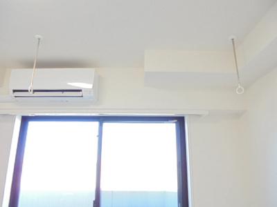【エントランス】スカイコート板橋大山