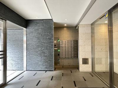 大山駅前郵便局(397m)