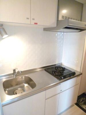 嬉しい独立洗面台付き!同タイプ他部屋の写真です。