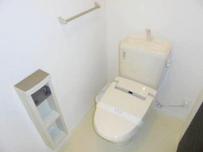 【トイレ】メゾン ピアー