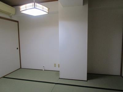 【和室】ティックハウス