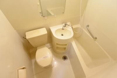 【浴室】ゴールドハイツフクチ