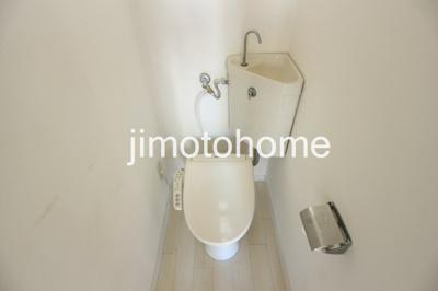 【トイレ】生起ビル