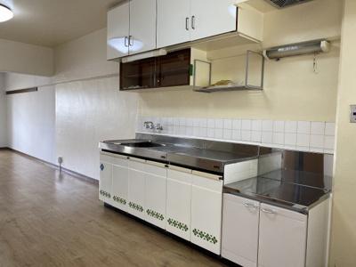 【浴室】末吉マンション