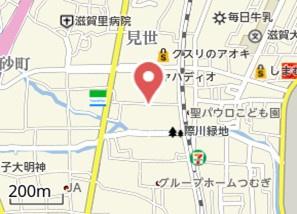 【地図】サンエイト