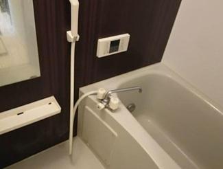 【浴室】横浜市西区東久保町一棟アパート