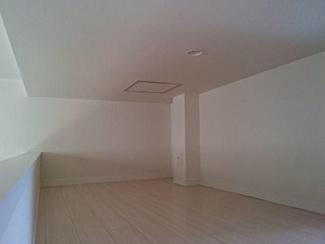 【洋室】横浜市西区東久保町一棟アパート