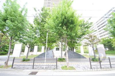 【周辺】福島ガーデンズタワー