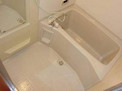【浴室】ルミエール栄