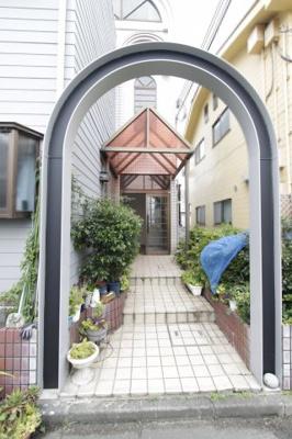 【その他共用部分】トーブハイツ3号館