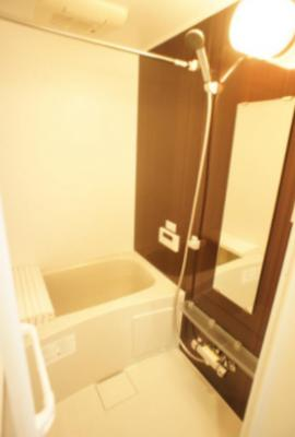 【浴室】Le matin ル・マタン