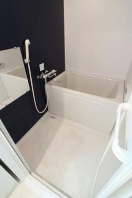 【浴室】クレアドル須磨3