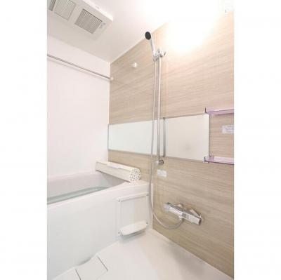 【浴室】La Perla SasazukaⅡ