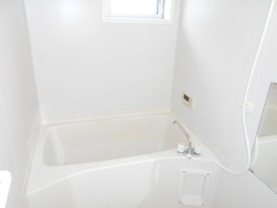 【浴室】ディアコート・マキ