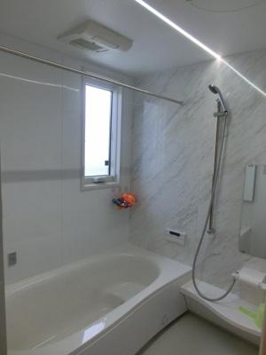 【浴室】南国市福船