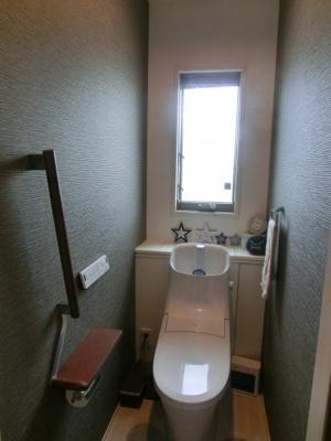 【トイレ】南国市福船