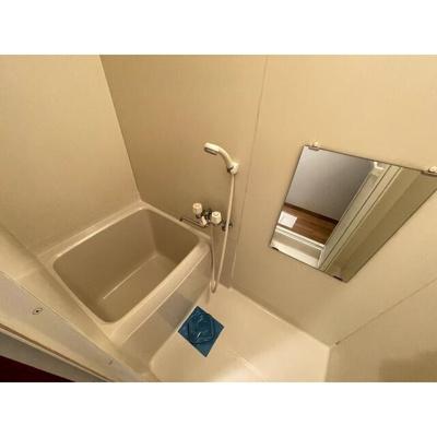 【浴室】クワトロ初台