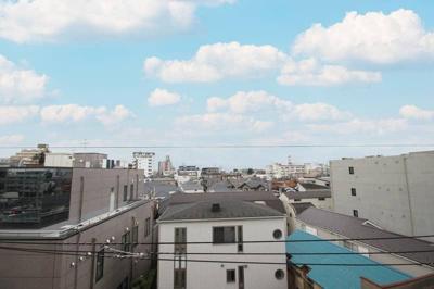 【展望】サニーフラット上板橋
