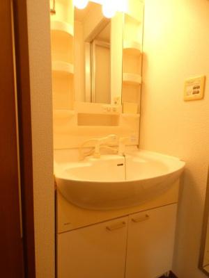 【浴室】トゥエンティワンA