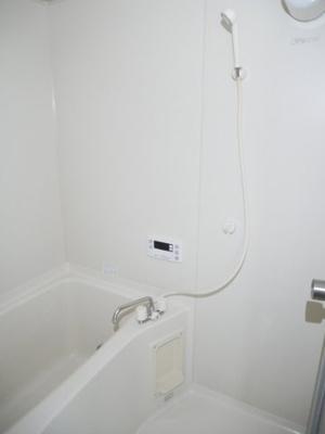 【浴室】セゾンソレイユ深谷