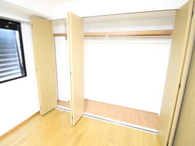 【収納】阪急「池田駅」9分のファミリータイプ物件