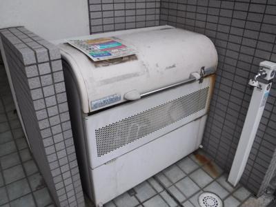 【設備】プリムヴェール