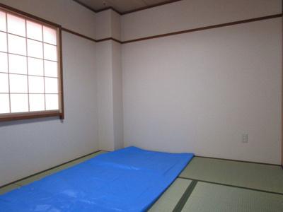 【内装】ハイツタナカ