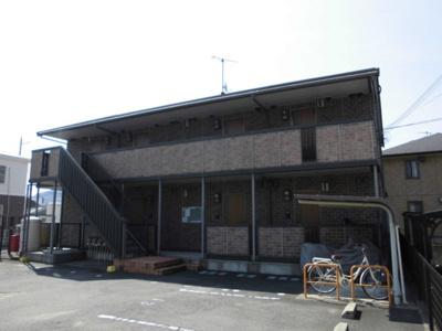 【外観】シエスタ学園南