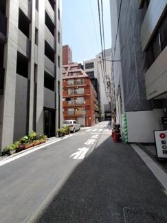 アーバイル日本橋水天宮
