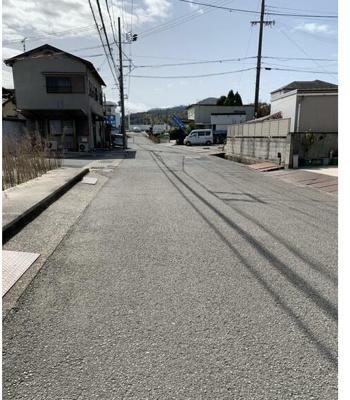 【外観】和歌山市田尻