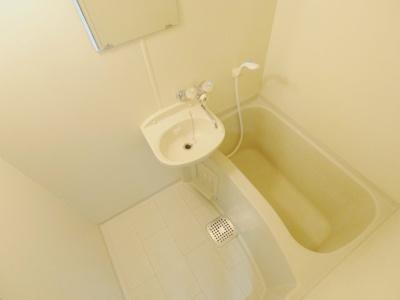 【浴室】ルピナス府中