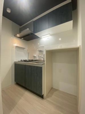 【キッチン】あんしん+磯馴町08-1054