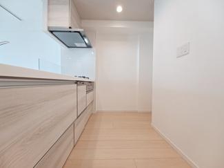 稲毛ファミールハイツ1号棟 家事の手間を軽減する食洗器付きです!